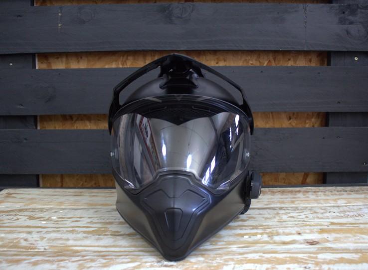 BMW bluetooth motorcycle helmet
