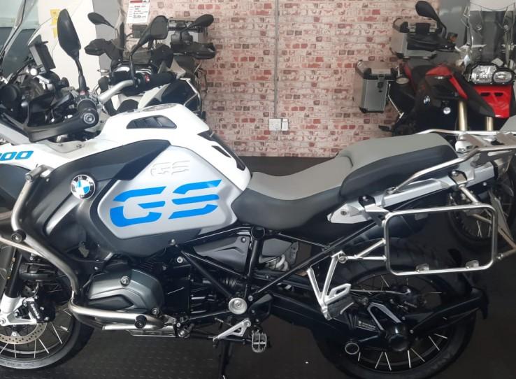 GSA 1200 2015 White
