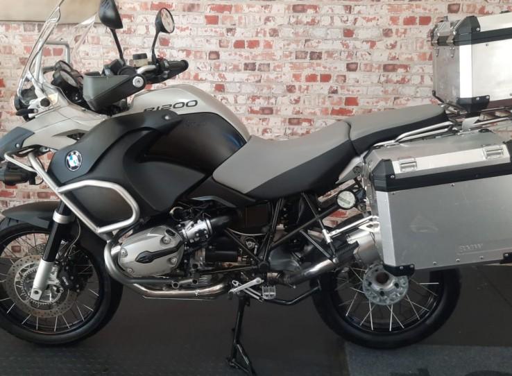 GSA 1200 2009