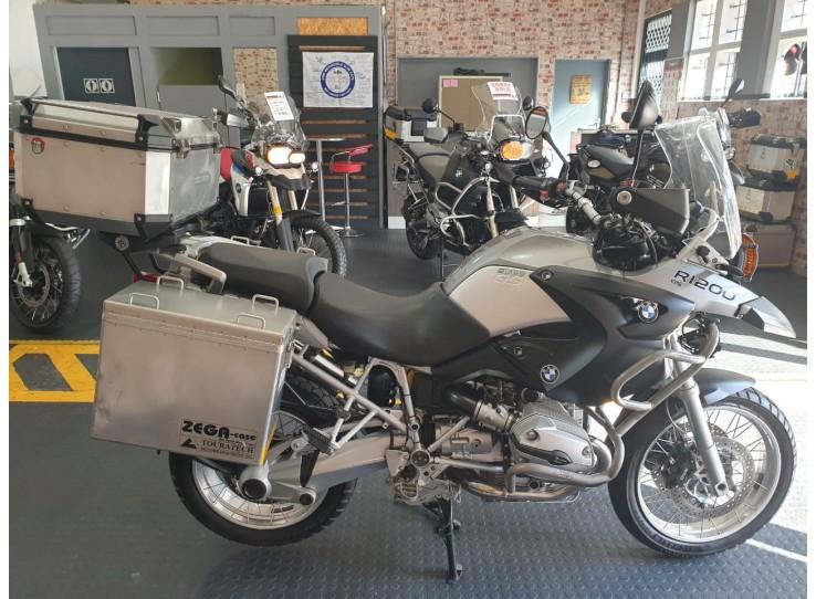 GS 1200 2006