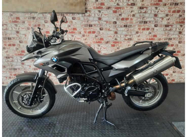 GS 700 2014