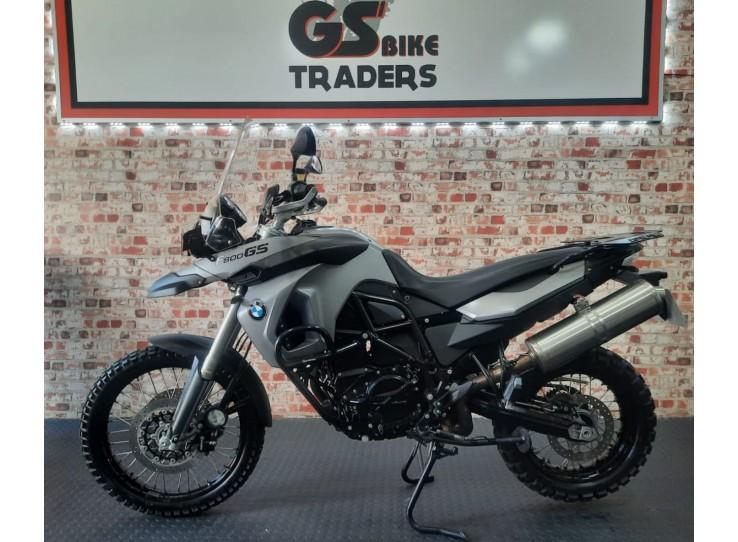 GS 800 2008 ( 2009 Spec )