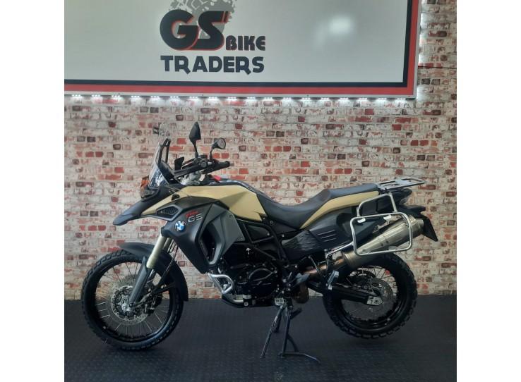 GSA 800 2014