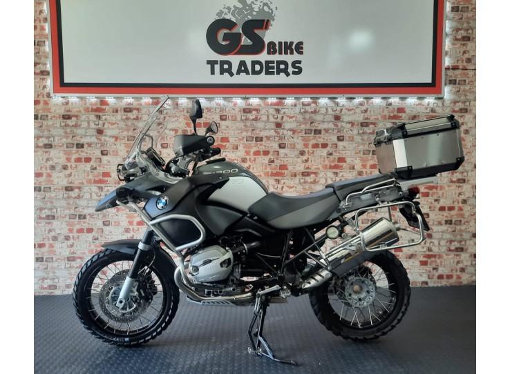 GSA 1200 2010