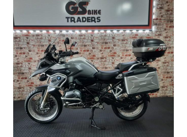 GS 1200 2014