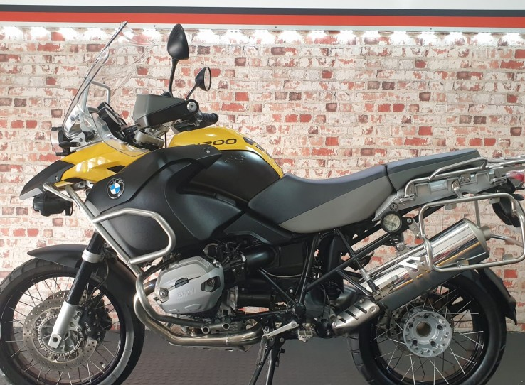 GSA 1200 2012