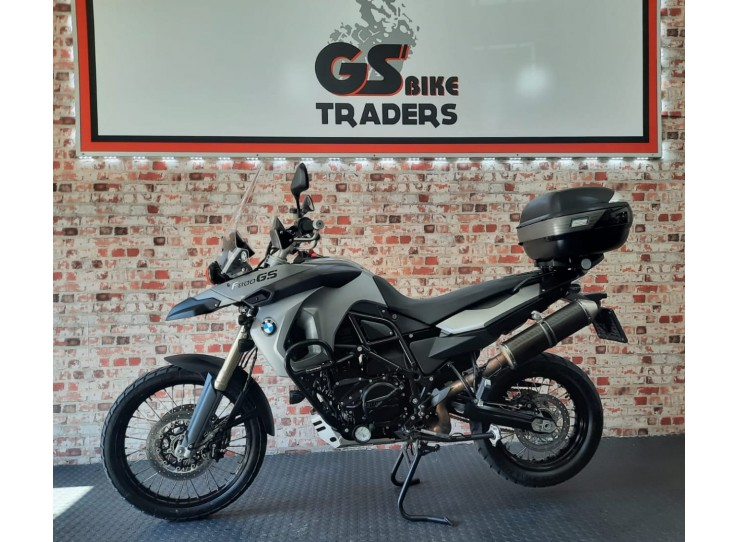 GS 800 2008 LOTS OF EXTRAS  - LOW kms !!!!